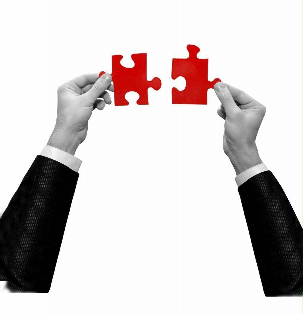 Você Pode Garantir Que Consolidou-Se O Setor? 4