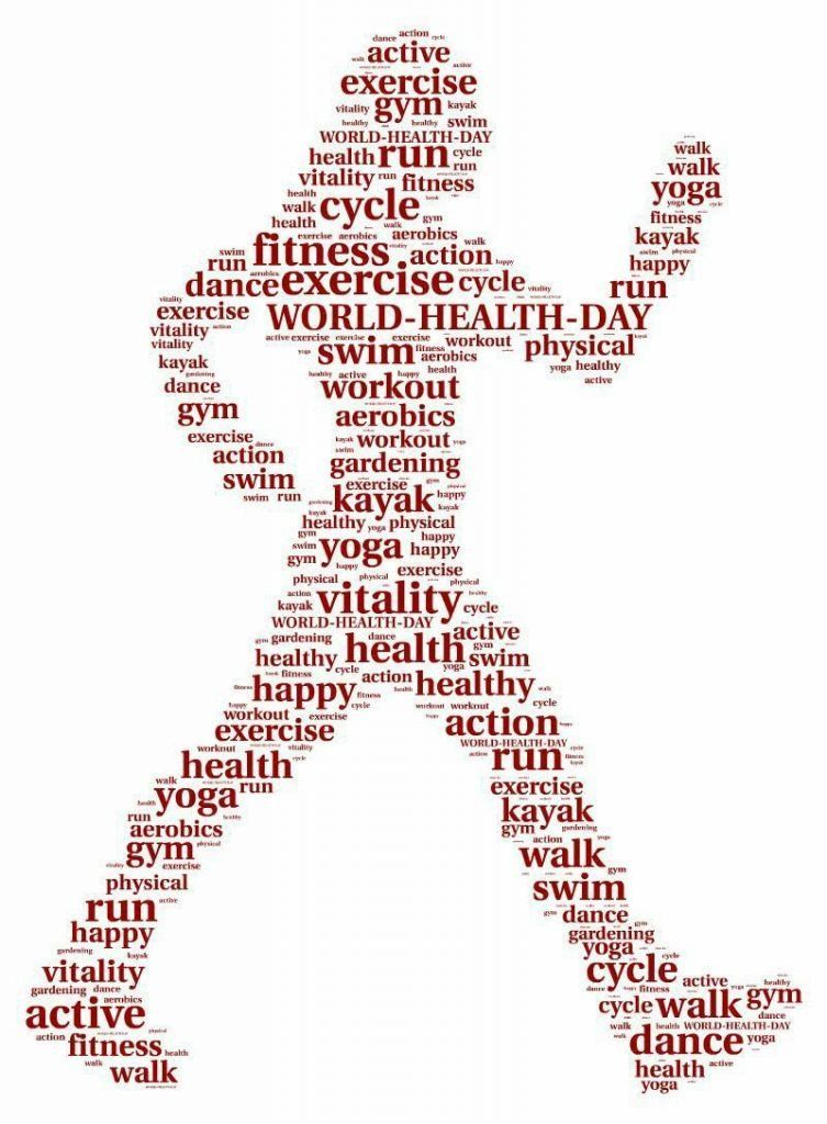 Mulheres De Ferro: Como Ter uma Boa Saúde 25