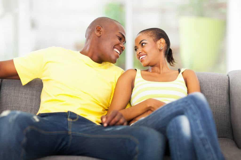 Como Seduzir Uma Mulher Jovem, sete Dicas 20